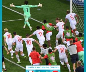 Euro 2020 – Grosse audience pour TF1 avec France – Suisse