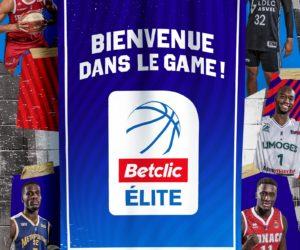 Naming – C'est officiel, la «Betclic Elite» succède à la Jeep Elite, le championnat de France de Basket (LNB)