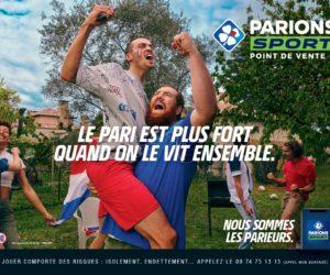 Paris Sportifs – Comment ParionsSport (FDJ) s'active pour booster son activité lors de l'UEFA Euro 2020