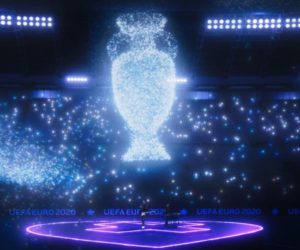 Fan Experience – Un show virtuel pour la cérémonie d'ouverture de l'UEFA Euro 2020 ce soir