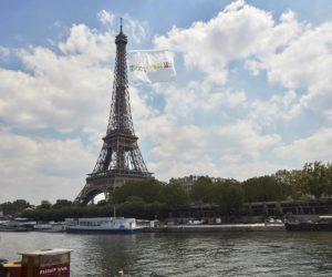 Patrouille de France, Tour Eiffel… Comment Paris 2024 va célébrer le passage de relais officiel avec Tokyo 2020