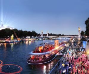 Jeux Olympiques – «On Location» fournisseur mondial exclusif hospitalités pour Paris 2024 et LA 2028