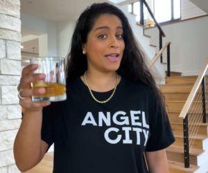 La marque «féminine» Jane Walker du whisky Johnnie Walker devient partenaire de la franchise «Angel City Football Club»