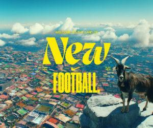 Nike dévoile son nouveau spot publicitaire «The Land of New Football» à l'occasion de l'UEFA Euro 2020