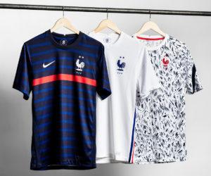 UEFA Euro 2020 – Quel joueur de l'Equipe de France fait vendre le plus de maillots chez Unisport