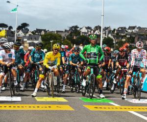 Tour de France 2021 – Le détail des primes distribuées aux coureurs (Victoire d'étape, Maillot Jaune, Maillot à Pois, Maillot Vert,…)