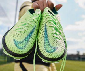 Football – La bataille des équipementiers chaussures pour cet UEFA Euro 2020 (675 joueurs)