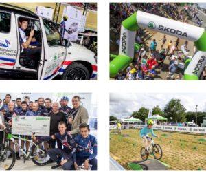 In-Yellow prolonge son contrat d'agence marketing officielle de la Fédération Française de Cyclisme (FFC)
