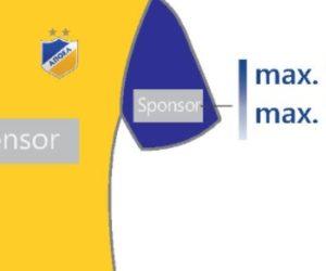 Le sponsoring sur les manches des maillots arrive en UEFA Champions League et Europa League dès 2021-2022