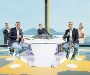 Quels dispositifs pour France Télévisions et Eurosport avec le Tour de France 2021 (horaires, journalistes, émissions) ?