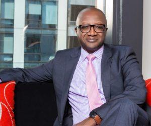 Kay Madati nouveau Directeur Commercial (CCO) de la FIFA
