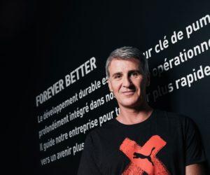 Interview : Richard Teyssier, Directeur Général de Puma France (juillet 2021)
