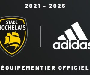 Rugby – Le Stade Rochelais officialise l'arrivée d'adidas comme nouvel équipementier (2021-2026)