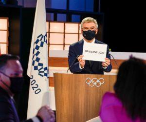 C'est officiel, le CIO vote pour les Jeux Olympiques d'été de Brisbane 2032