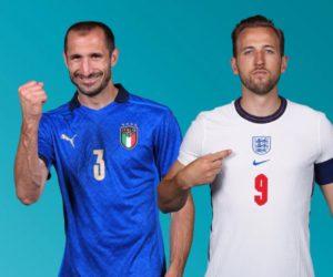 UEFA Euro 2020 : Bien parier sur la finale Italie – Angleterre (les meilleures cotes sur ParionsSport)