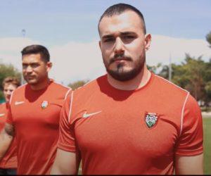 Rugby – TOP 14 : Le Rugby Club Toulonnais (RCT) officialise l'arrivée de Nike comme nouvel équipementier