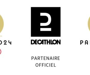 JO – Decathlon nouveau Partenaire Officiel de Paris 2024, vers un changement de logo pour l'enseigne ?