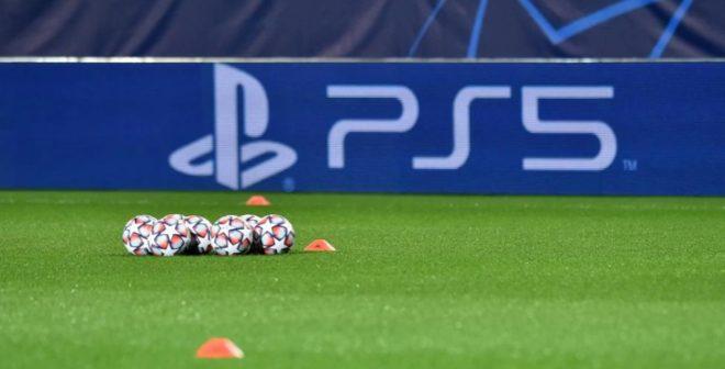 Sponsoring – PlayStation renouvelle son contrat avec l'UEFA Champions League pour 2021-2024