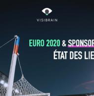 UEFA Euro 2020 : Qui remporte le match des sponsors sur les réseaux sociaux Instagram et Twitter (étude Visibrain)