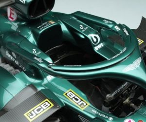 Formule 1 – TikTok nouveau sponsor d'Aston Martin Cognizant