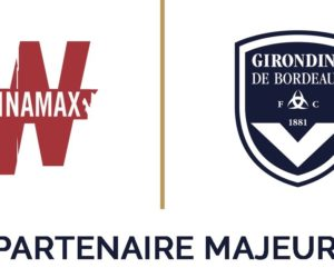 Les Girondins de Bordeaux officialisent l'arrivée de Winamax comme nouveau sponsor maillot (2021-2024)