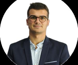 A recruter (alternance) : Jules Gailleres – marketing, communication