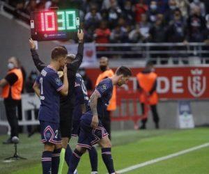Les audiences du premier match de Lionel Messi avec le PSG dévoilés en Espagne (Telecinco et Twitch)