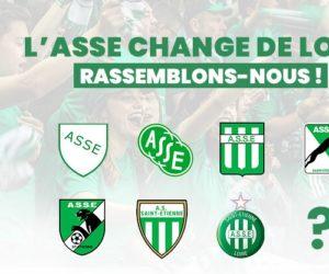 Fan Engagement – L'AS Saint-Etienne va changer son logo et lance une démarche collaborative