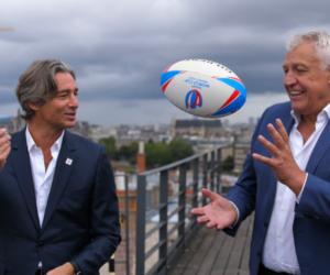 Facebook devient Fournisseur Officiel de la Coupe du Monde de Rugby France 2023