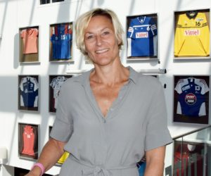 Katy Menini nommée Directrice Communication de la Fédération Française de Handball