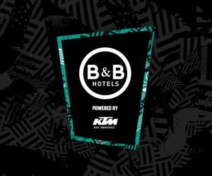 Offre d'emploi : Responsable Commercial – B&B HOTELS p/b KTM