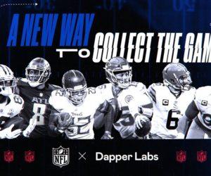 La NFL s'associe à Dapper Labs pour une collection de NFT