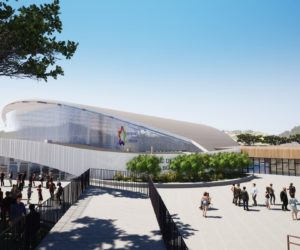 Handball – Naming : Le Palais des Sports René Bougnol de Montpellier rebaptisé «FDI Stadium»