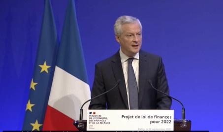 Ministère chargé des Sports  : Un budget de 987 millions d'euros pour 2022