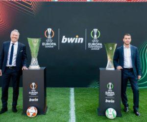 Qui sont les sponsors de l'UEFA Europa League 2021-2022 ?