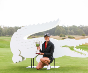 Golf – Le prize money et les sponsors du Lacoste Ladies Open de France 2021