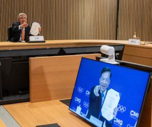Droits TV – Les Jeux Olympiques attribués à CMG en Chine sur la période 2026-2032