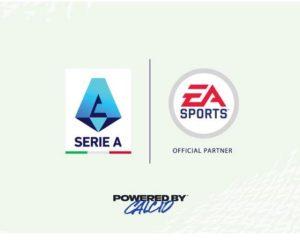 EA SPORTS s'offre le Naming de la Supercoupe d'Italie