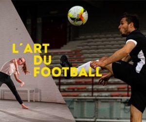 Kipsta lance la campagne «l'Art du Football» pour sa nouvelle chaussure Viralto