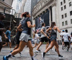 La marque «On» (dont Federer est actionnaire) fait son entrée à la Bourse de New York en petites foulées !