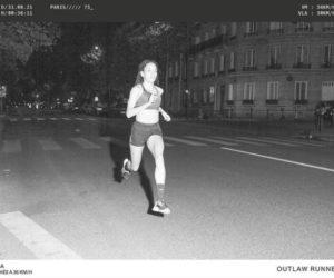 BETC nous détaille la campagne «Outlaw Runners» (coureurs flashés par des radars en plein Paris) pour la boutique Distance