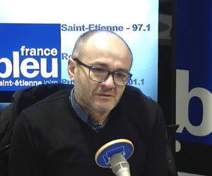 L'ASSE officialise le départ de Philippe Lyonnet, Directeur Général adjointen charge de la communication et des médias