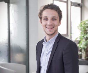 A recruter (emploi) : Antoine Fournier – Chef de projet évènementiel