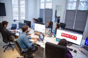 La startup française Sorare réalise la plus grosse levée de fonds de l'histoire de la French Tech