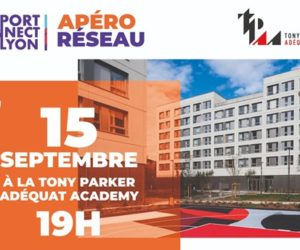 Networking – «Sport Connect Lyon» organise son évènement de rentrée le mercredi 15 septembre 2021