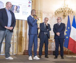 Revivez la cérémonie des Trophées Sport & Management 2021 en vidéo
