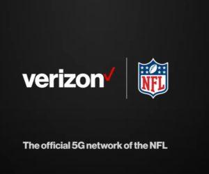 Verizon signe un nouveau contrat de 10 ans avec la NFL et offre 2 tickets pour les 10 prochains Super Bowl à 1 Fan