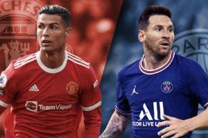 Les joueurs de football les mieux payés pour 2021-2022 selon Forbes (salaires + sponsoring)