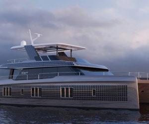 Après Nadal, Fernando Alonso s'offre un Yacht Sunreef