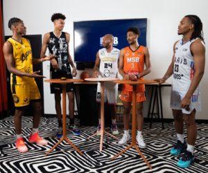 Basket – La bataille des équipementiers en Betclic Elite et Pro B pour la saison 2021-2022